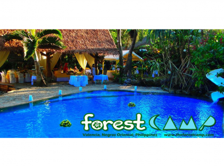 The Forest Camp Nature Resort