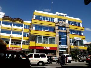 Obdulia Business Inn