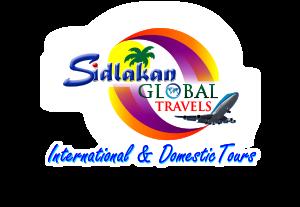 Sidlakan Global Travels