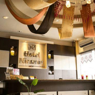 Hotel Nicanor
