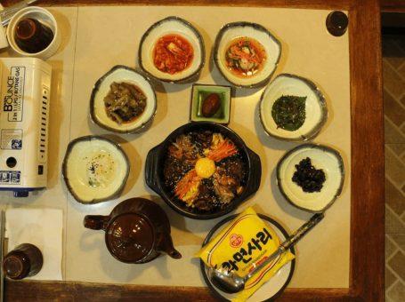 Soban Korean Restaurant