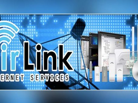 AirLink Internet Services