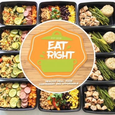 Eat Right - Healthy Meal Delivery Service