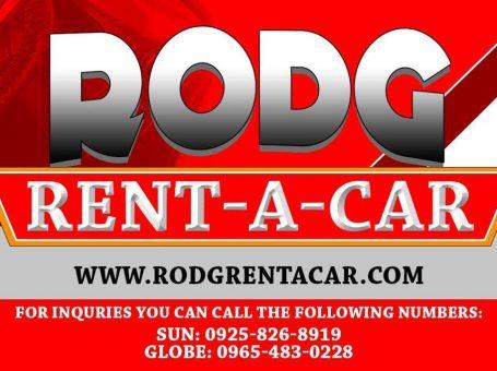 Rodg Rent a Car