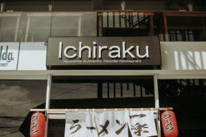 Ichiraku Authentic Japanese Ramen