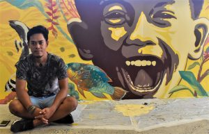 Dumaguete: In the eyes of its Local Artist