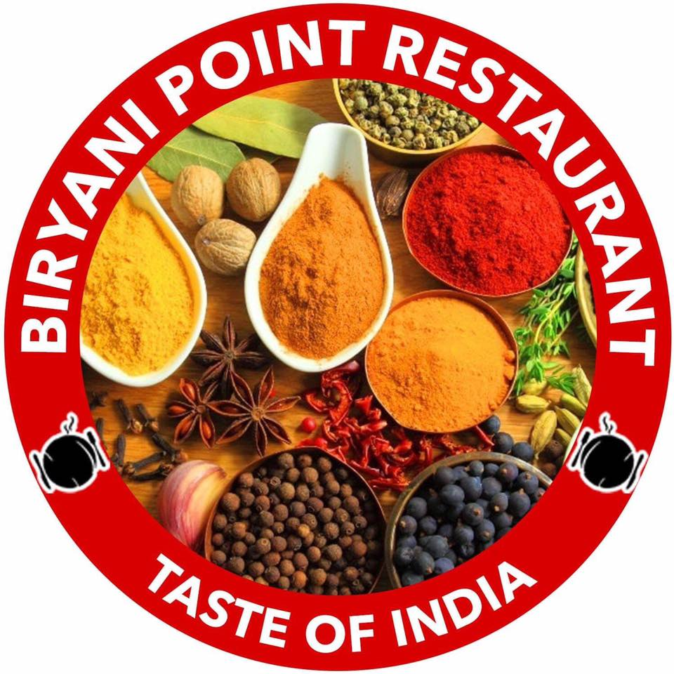 BIRYANI Point