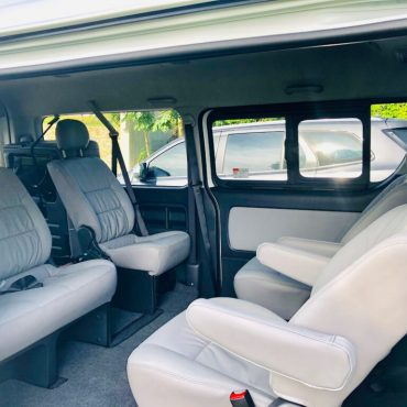 VIP Tourist Shuttle Transport - Dumaguete City