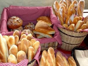 Casablanca Oven Fresh Bread