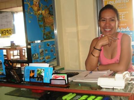 Adventure Dive Shop in Dumaguete
