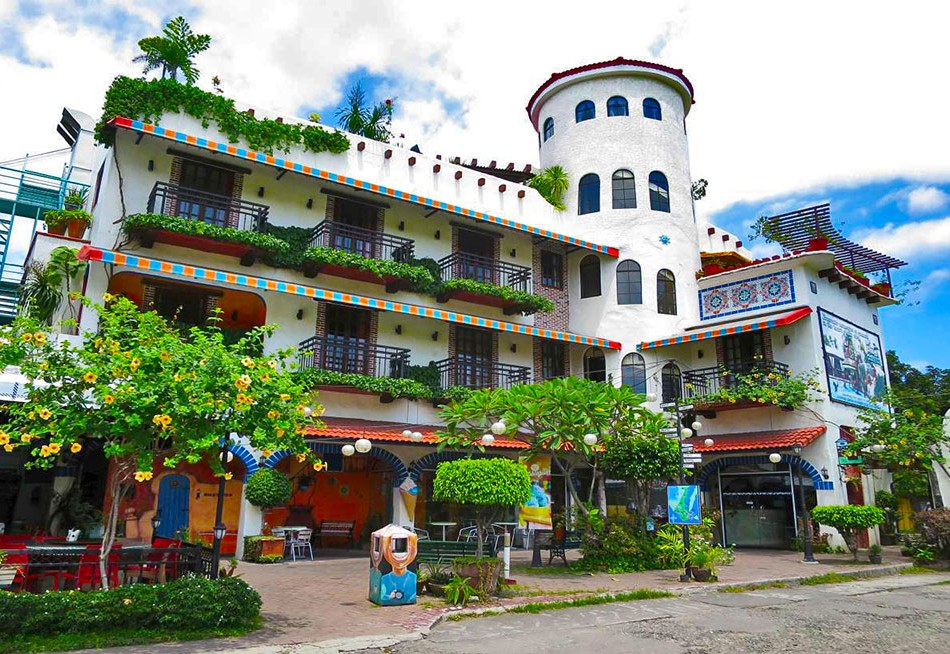 Florentina homes dumaguete info - Hotels in dumaguete with swimming pool ...