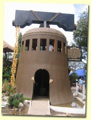 buglasan building