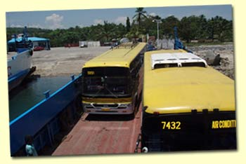 bus from cebu to dumaguete