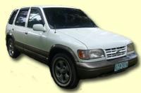 Dumaguete Car Rental Nissan