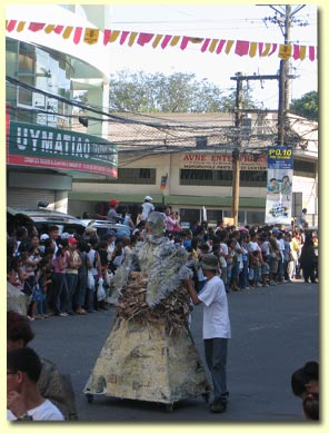 Dumaguete City Quick Guide