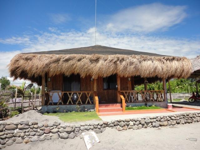 Zamboanguita House For Rent