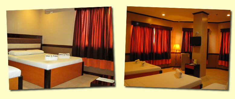 Hotel Palwa Rooms