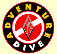 adventure dive shop