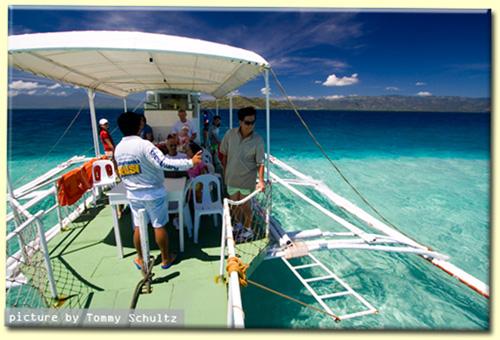 Orientwind Travel & Tours - Dumaguete, Negros Oriental