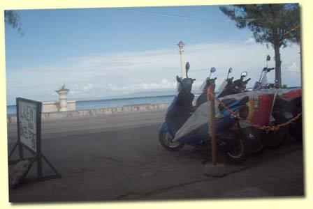 Rizal Boulevard