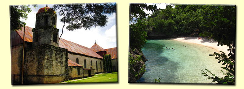 Visit Siquijor with 360 degrees travel & tours Dumaguete