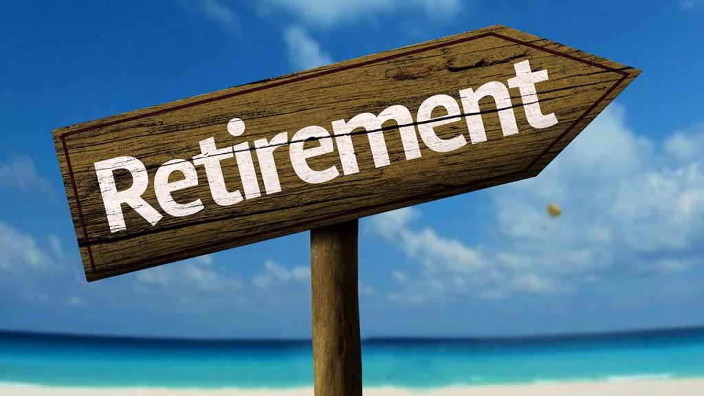 Retirement - SRRV