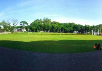 Ninoy Aquino Freedom Park