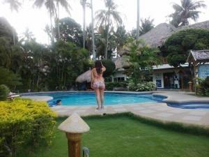 Pura Vida Swimming Pool