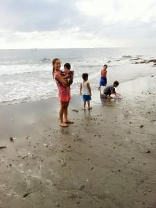 Bacong Talisay Beach