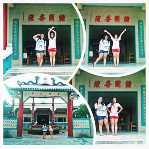 Chinese Bell Church, Dumaguete City