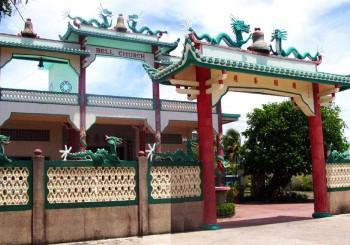 Bell Church - Dumaguete City
