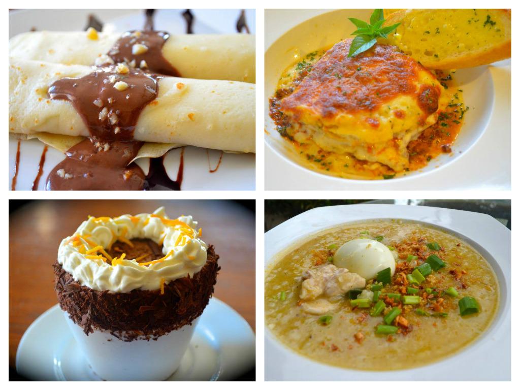 Restaurants in Dumaguete