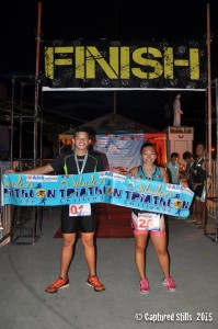 Stay fit in Dumaguete